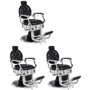 Barber Chair KIRK Package