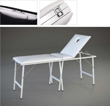 Load image into Gallery viewer, Portable Massage Beauty Bed Sansa
