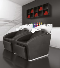 Load image into Gallery viewer, Backwash Unit RALPH with Electric Footrest