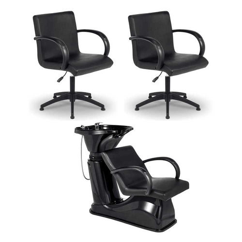 Salon Furniture Pack OLIVER-MOLLY