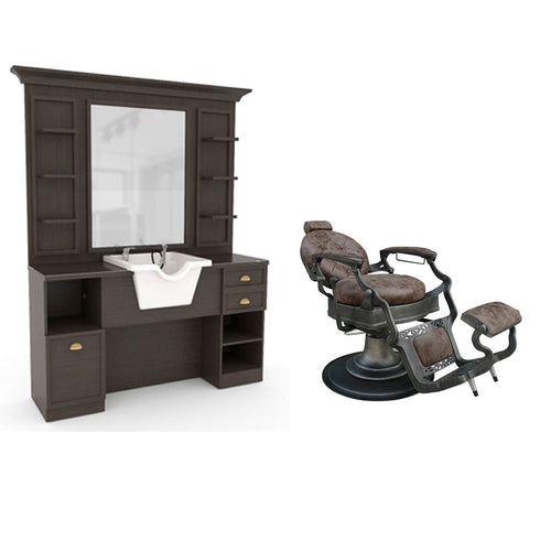 Salon Furniture Pack Julius-Wayne