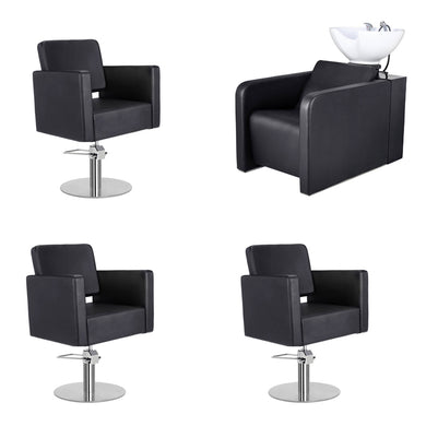 Salon Furniture Pack DORA-JACOB