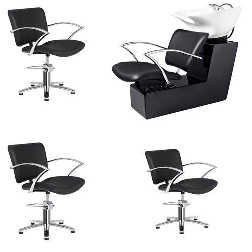 Salon Furniture Pack FREYA-THOMAS
