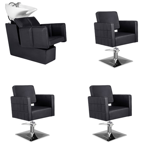 Salon Furniture Pack Julius Wayne Salonfix