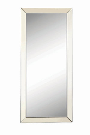 Elevated Signature Tall Mirror
