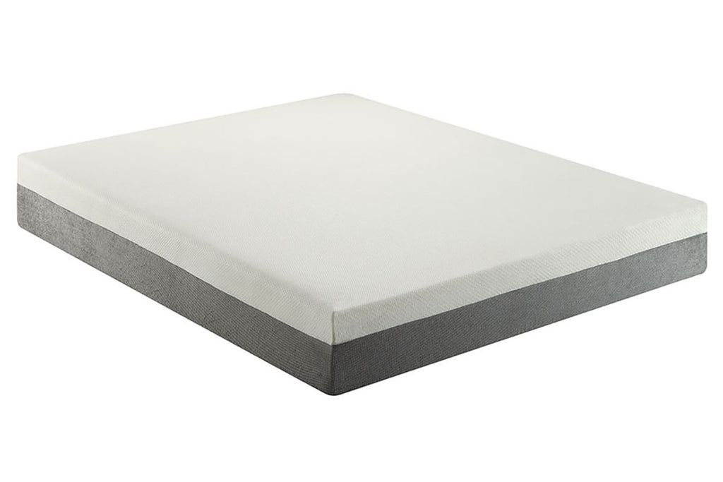 "10"" Elevated Memory Foam Mattress"
