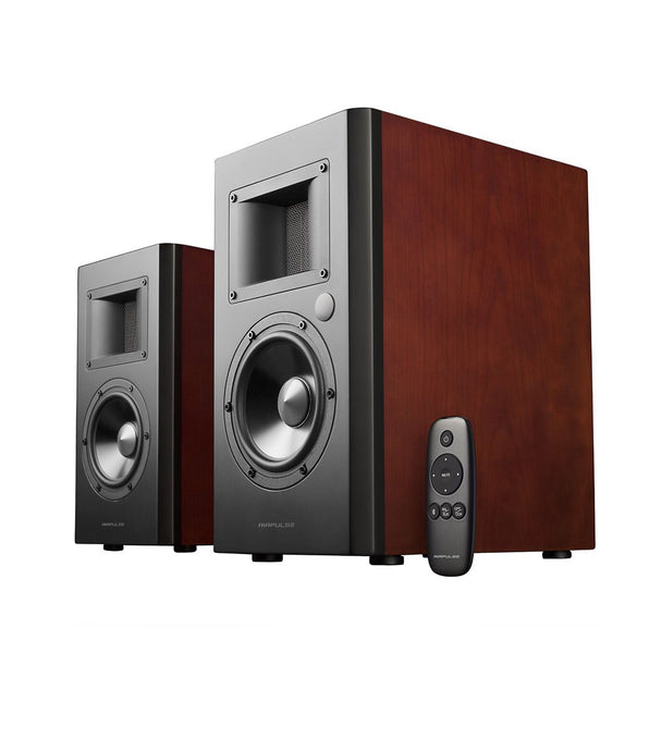 A200 Active Speakers by Phil Jones