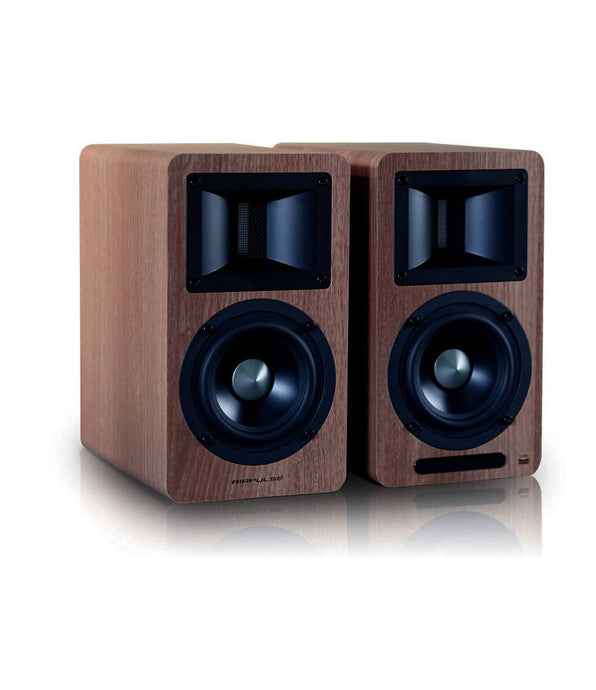 A80 Active Speakers by Phil Jones