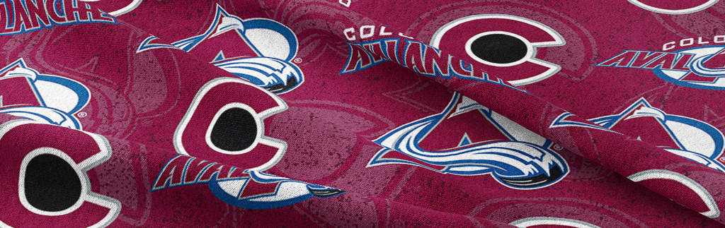 NEW NHL / COLORADO AVALANCHE