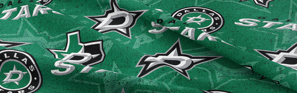 NHL / DALLAS STARS