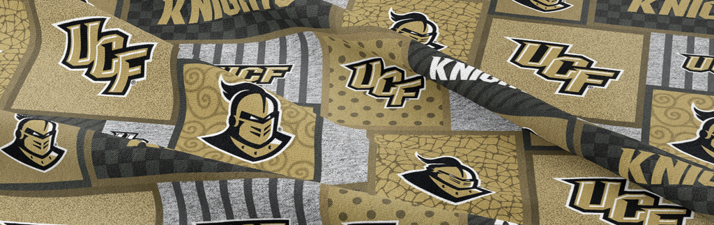 NEW NCAA / CENTRAL FLORIDA
