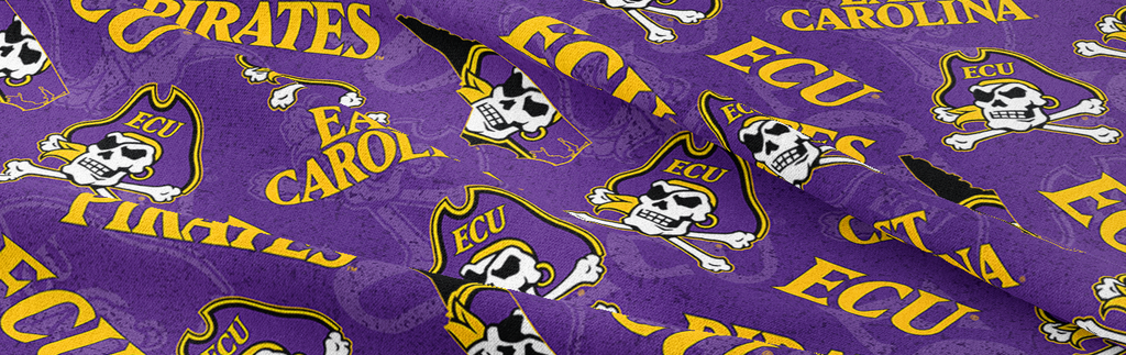 NEW NCAA EAST CAROLINA
