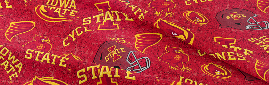 NEW NCAA / IOWA STATE