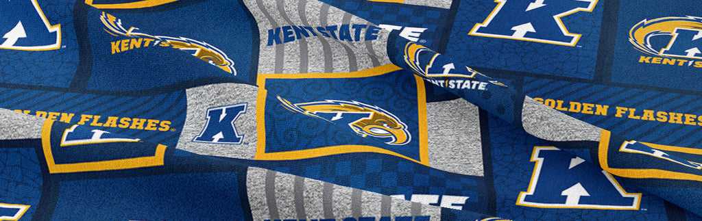 NEW NCAA / KENT STATE