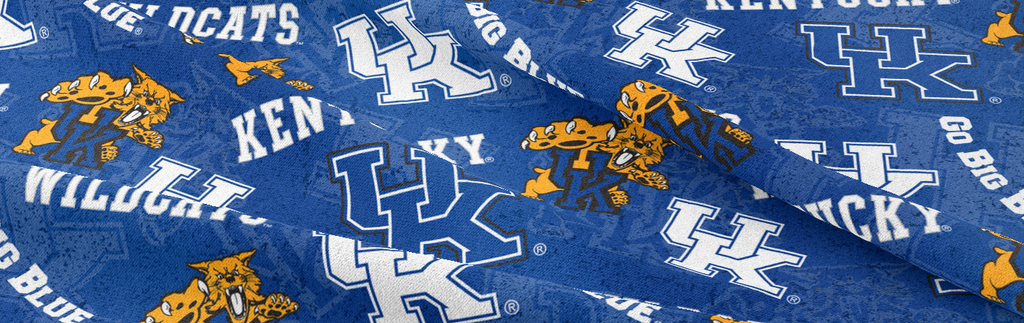 NEW NCAA / KENTUCKY