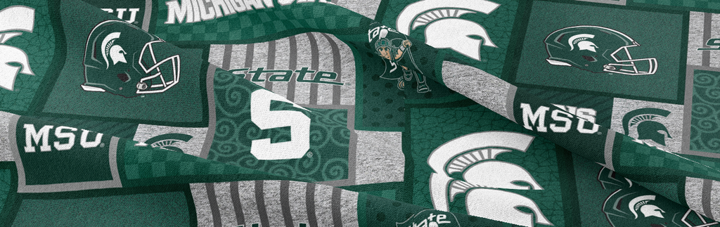 NEW NCAA / MICHIGAN STATE