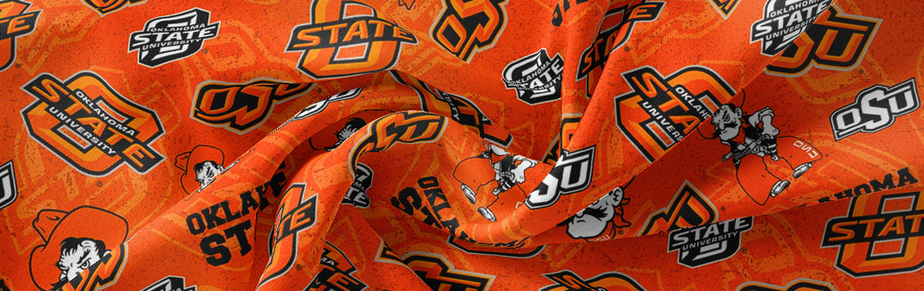 NEW NCAA / OKLAHOMA STATE