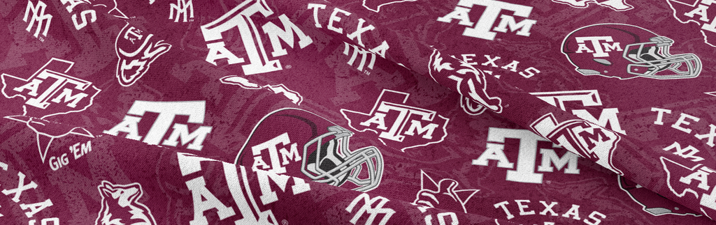 NEW NCAA / TEXAS A&M