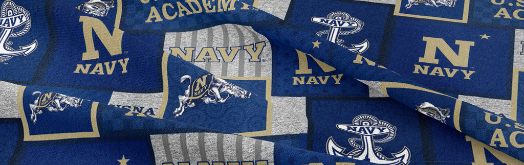 NEW NCAA / NAVAL ACADEMY