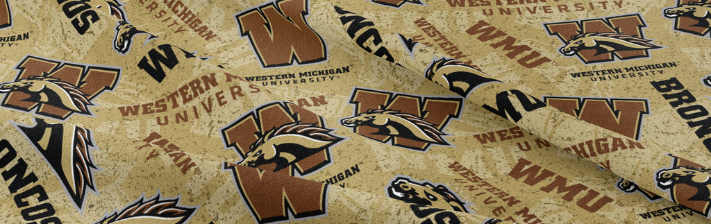 NEW NCAA / WESTERN MICHIGAN