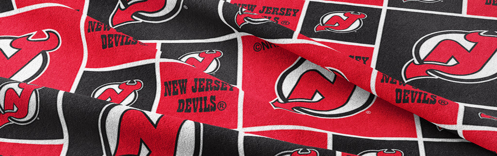 NEW NHL / NEW JERSEY DEVILS
