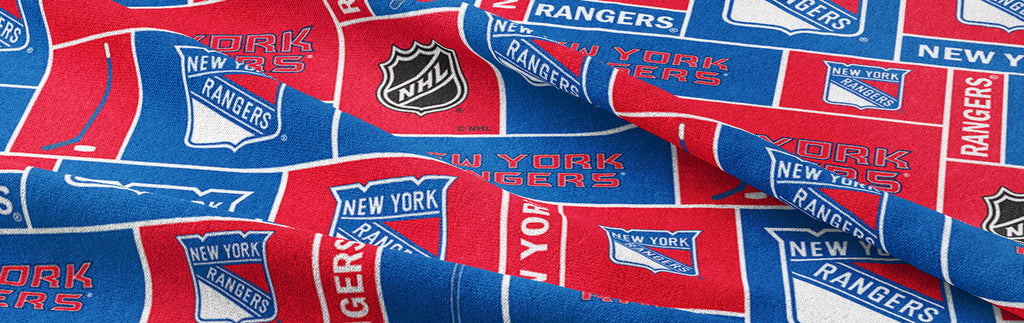 NEW NHL / NEW YORK RANGERS