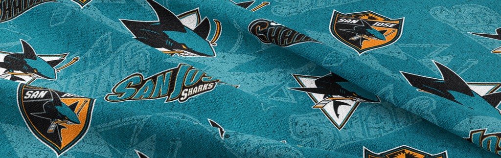 NEW NHL / SAN JOSE SHARKS