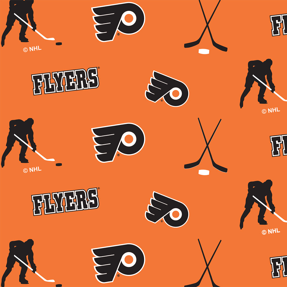 PHILADELPHIA FLYERS-035 Fleece