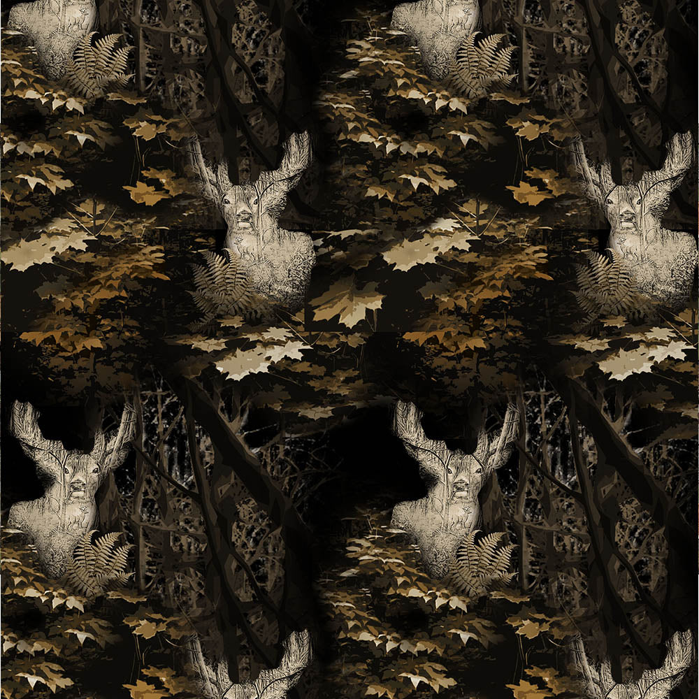 REALTREE ETCHED WOODS-10247 Cotton