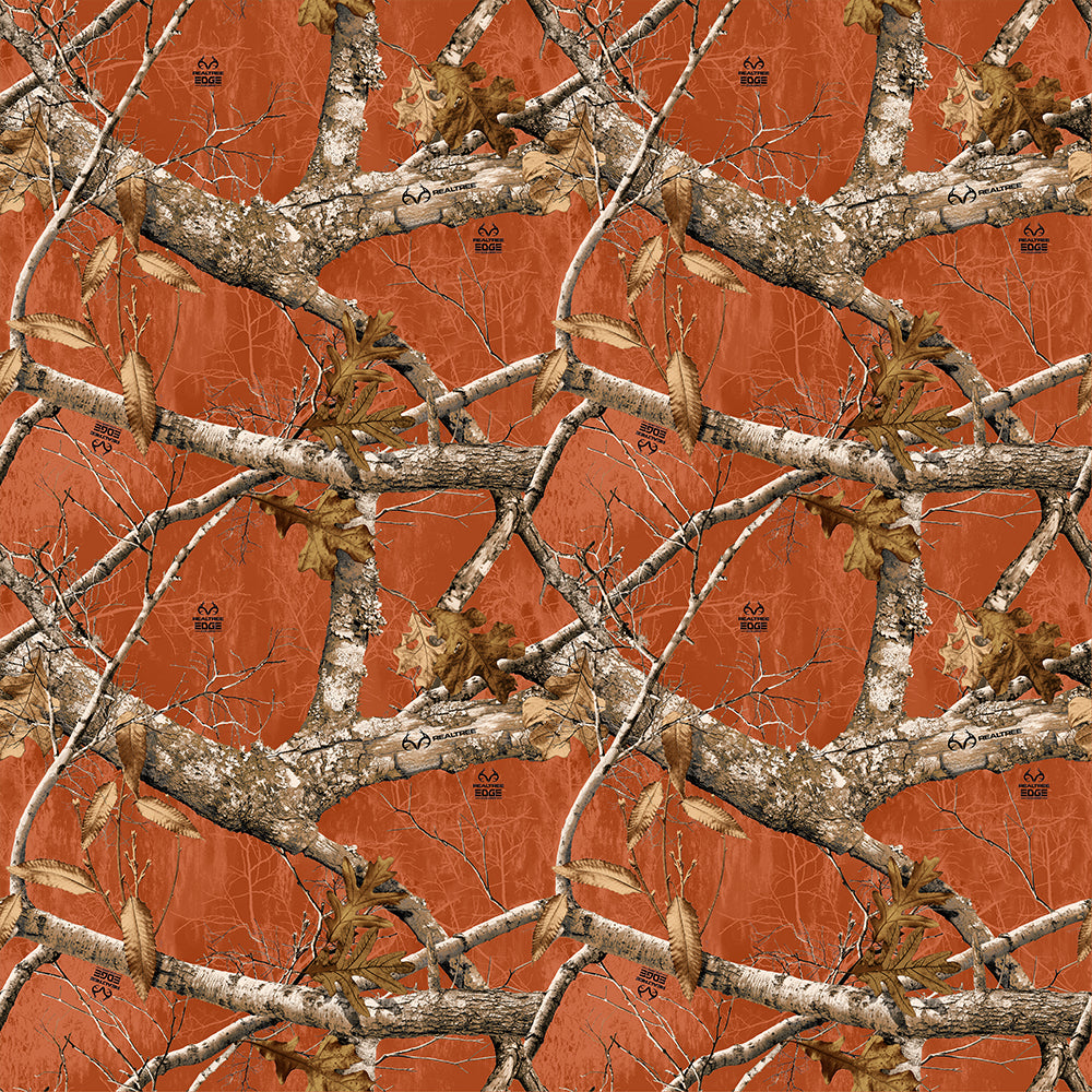REALTREE EDGE COLORS-10348BOR Cotton