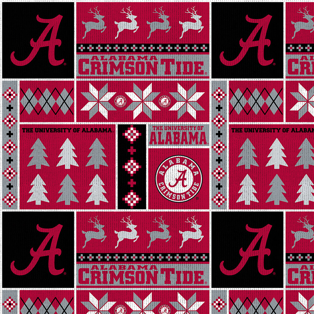 UNIV. OF ALABAMA-1182 Fleece