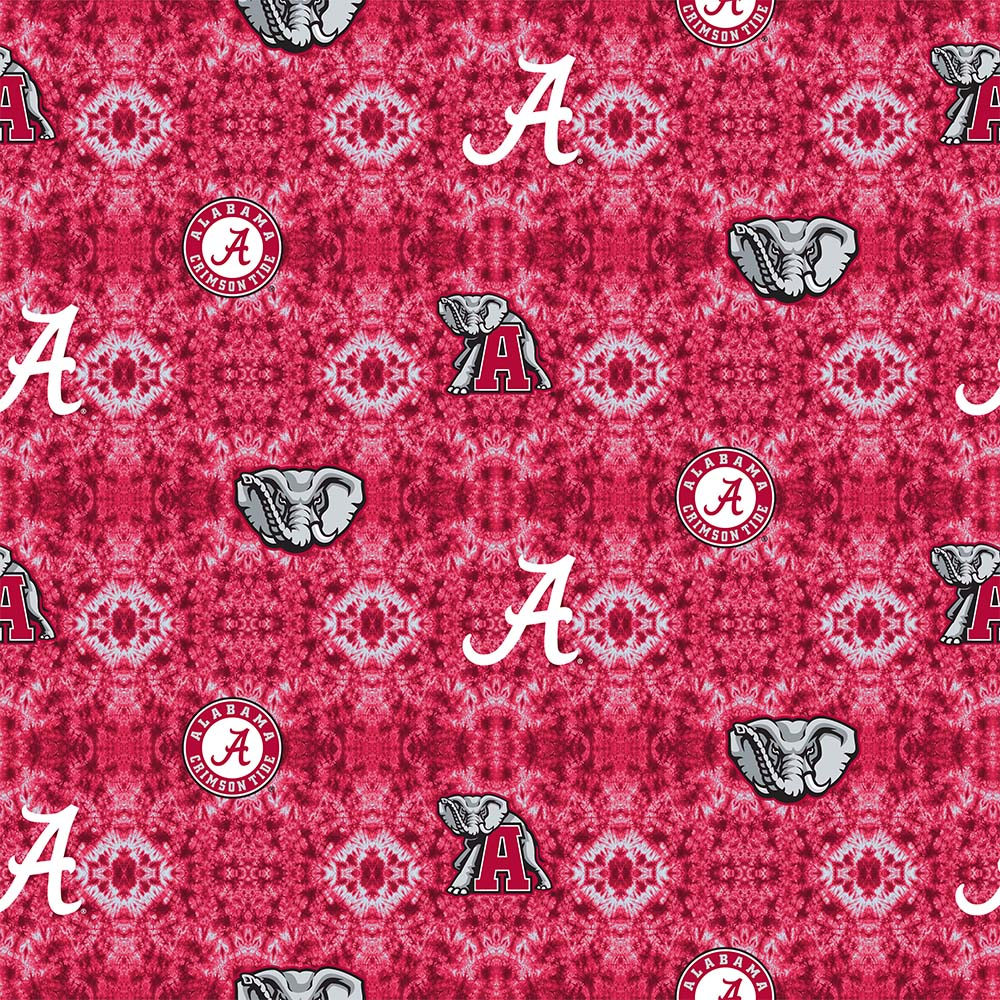 UNIV. OF ALABAMA-1191 Flannel