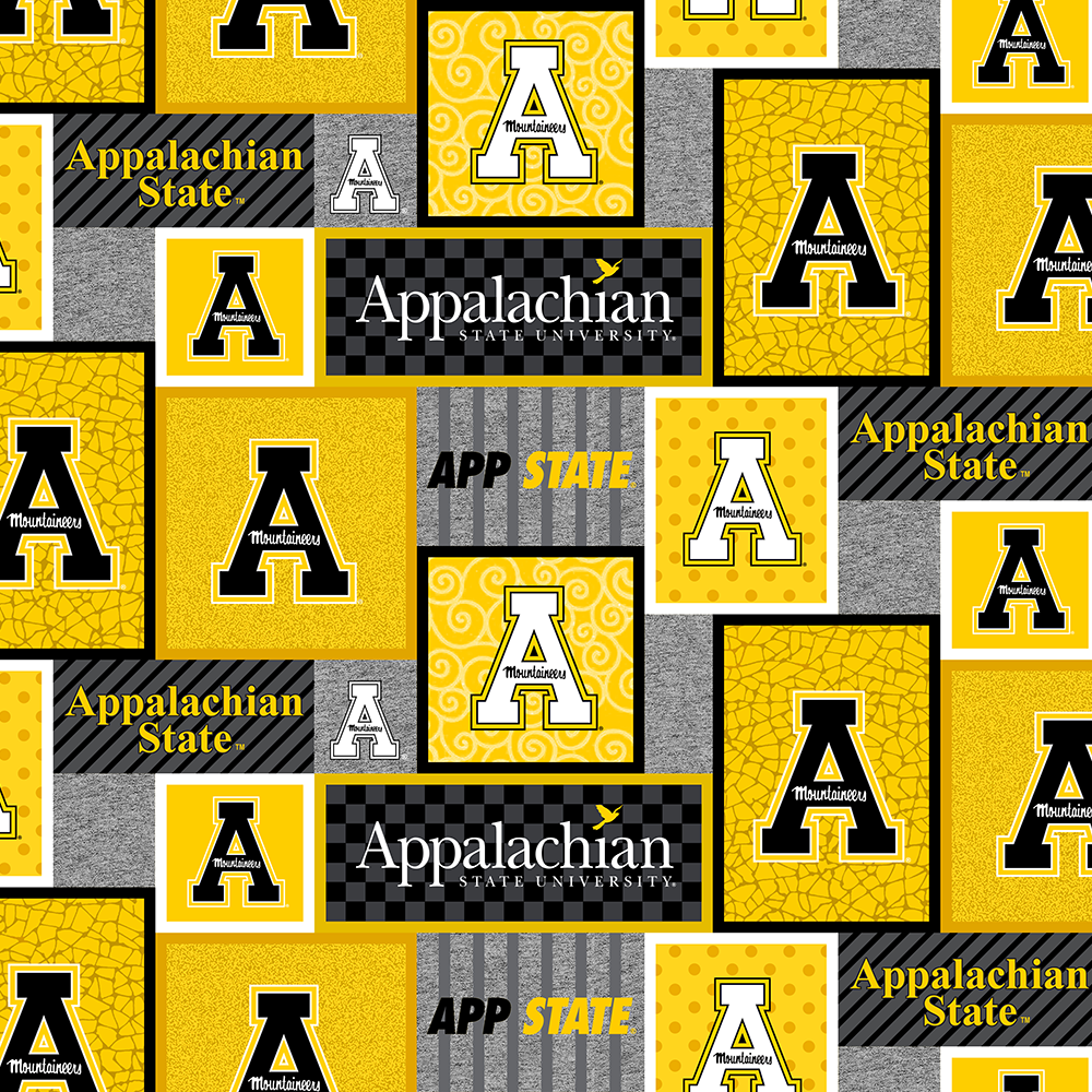 APPALACHIAN STATE UNIVERSITY-1177 Fleece
