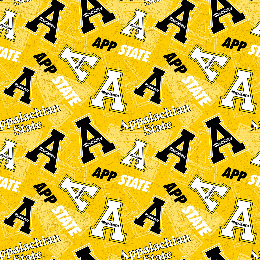 APPALACHIAN STATE UNIVERSITY-1178 Cotton