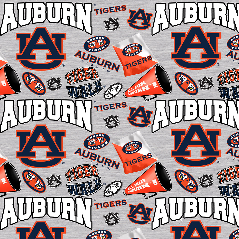 AUBURN UNIVERSITY-1164 Cotton