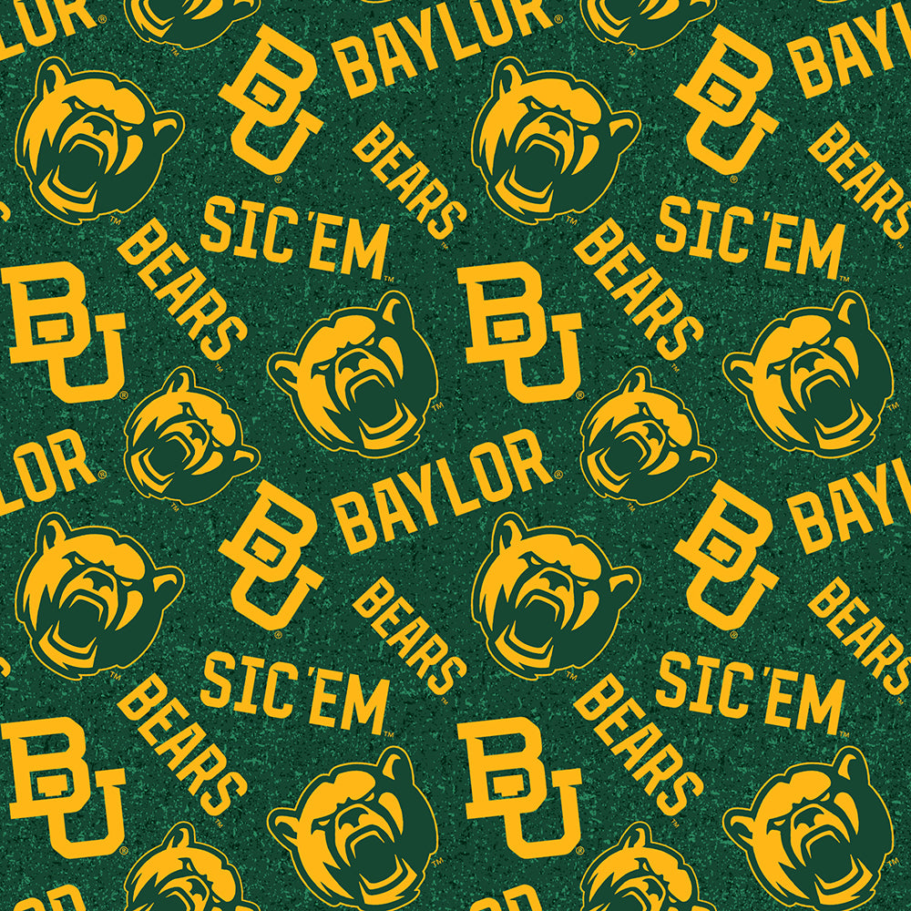 BAYLOR UNIVERSITY-1178 Cotton