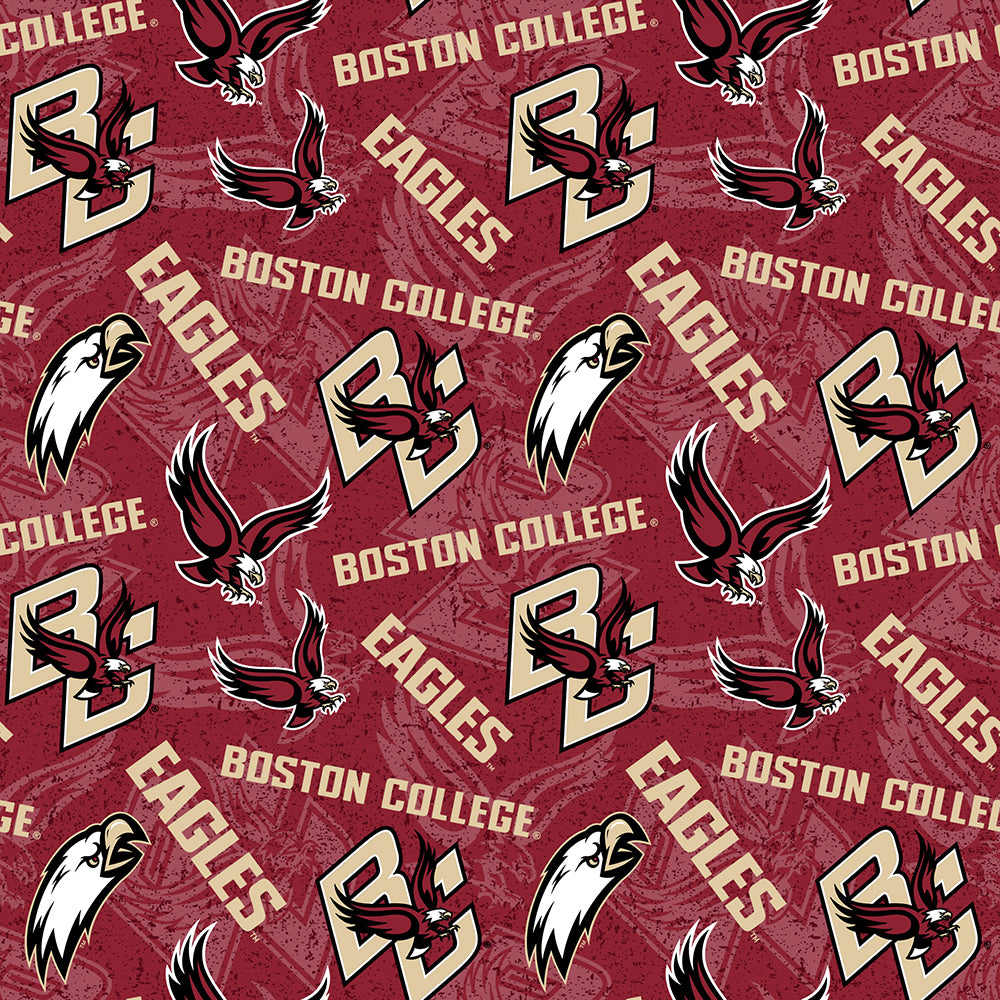 BOSTON COLLEGE-1178 Cotton