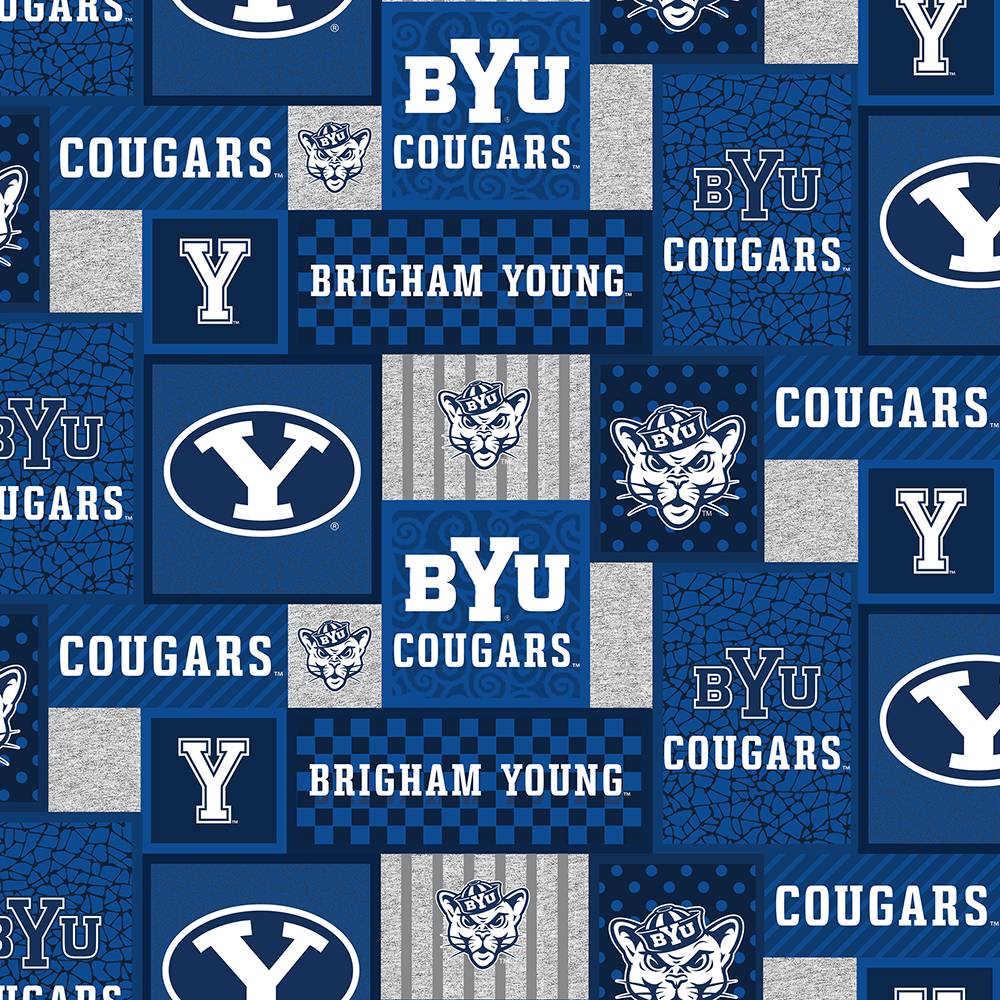 BRIGHAM YOUNG UNIVERSITY-1177 Fleece