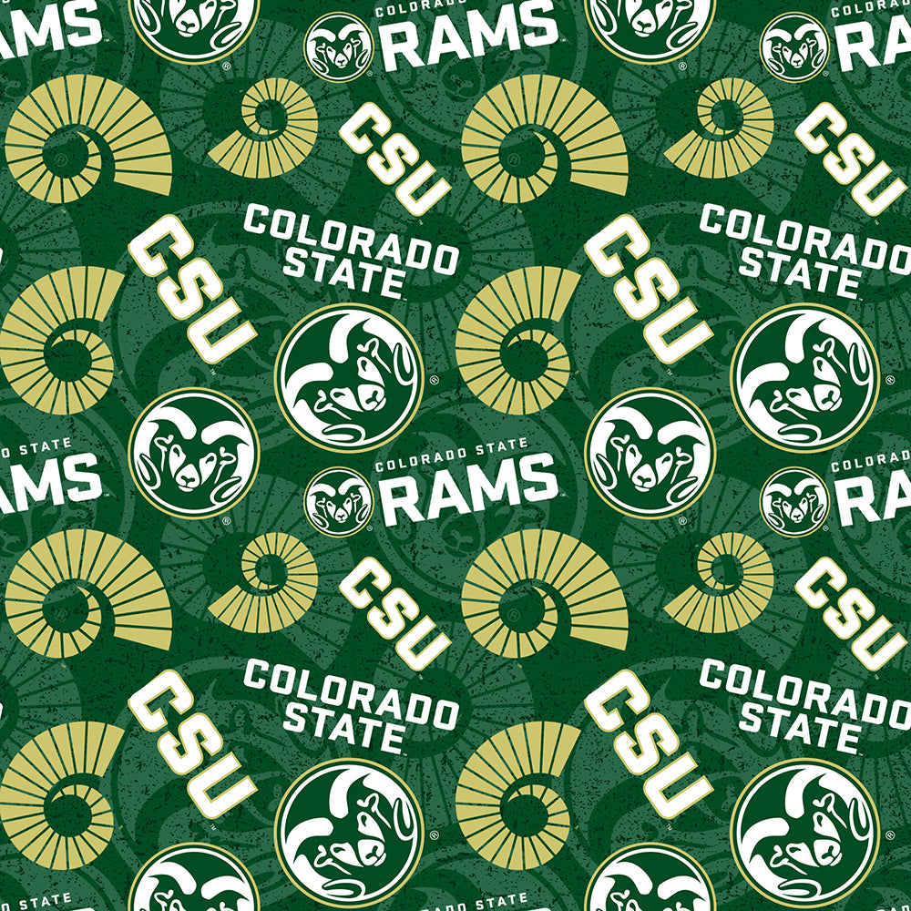 COLORADO STATE UNIVERSITY-1178 Cotton