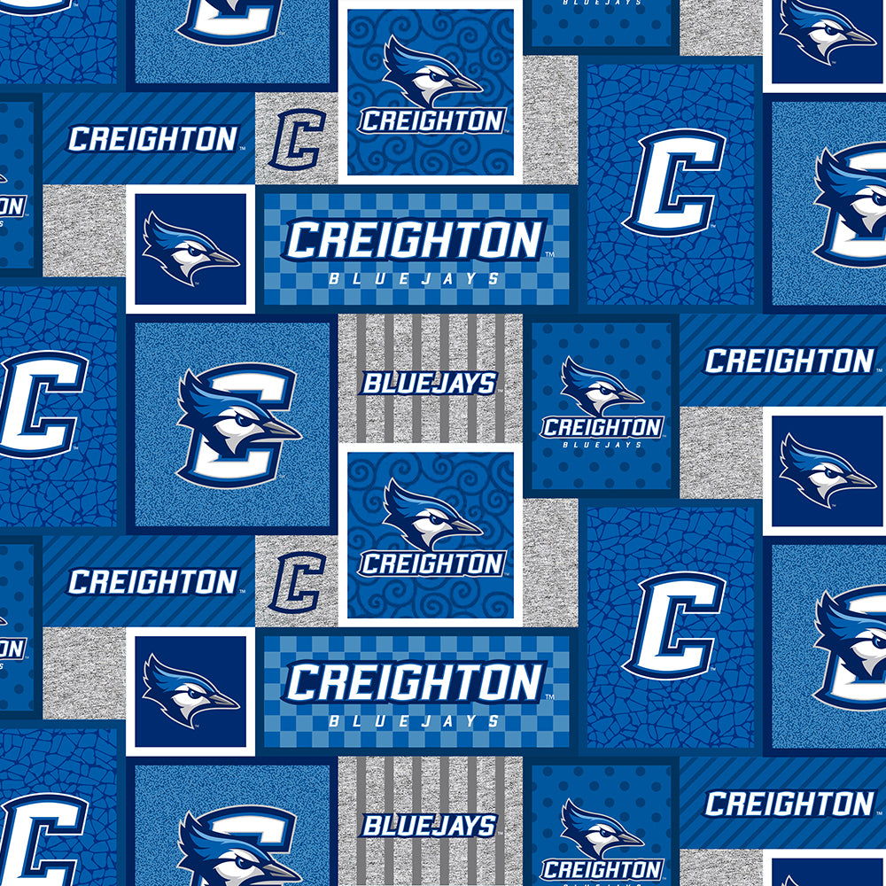 CREIGHTON UNIVERSITY-1177 Fleece