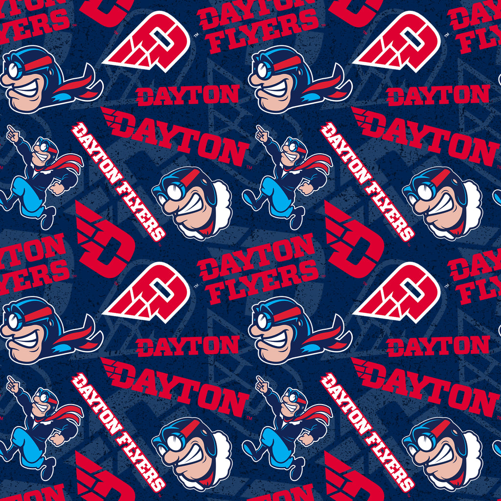 UNIV. OF DAYTON-1178 Cotton