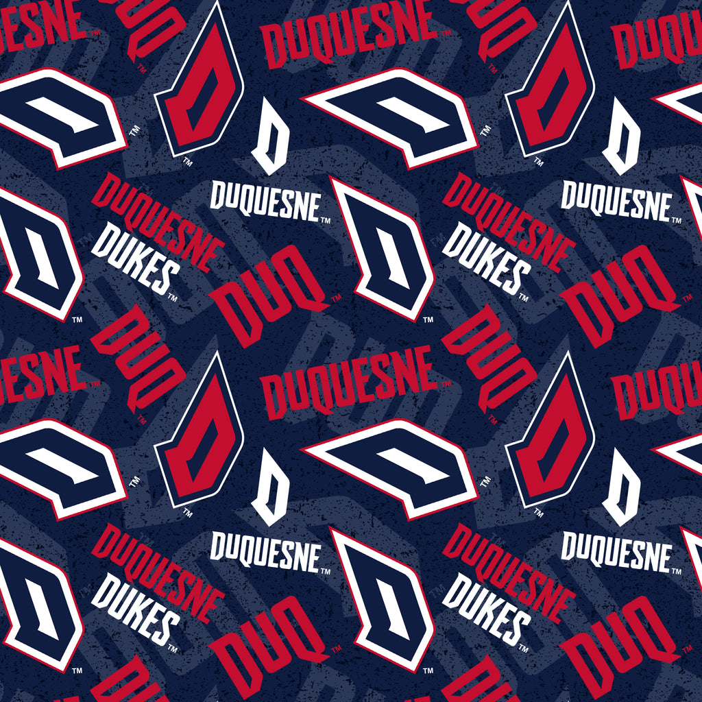DUQUESNE UNIVERSITY-1178 Cotton