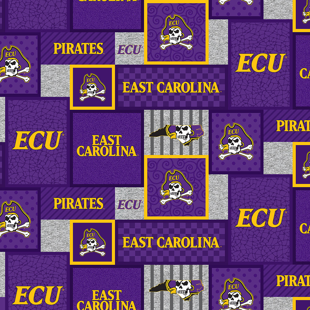 EAST CAROLINA UNIVERSITY-1177 Fleece