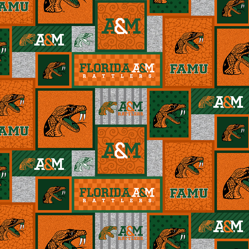 FLORIDA A&M UNIVERSITY-1177 Fleece