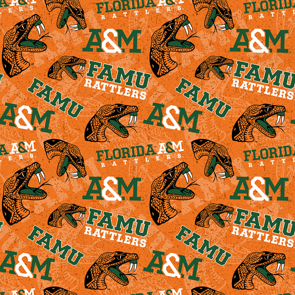 FLORIDA A&M UNIVERSITY-1178 Cotton