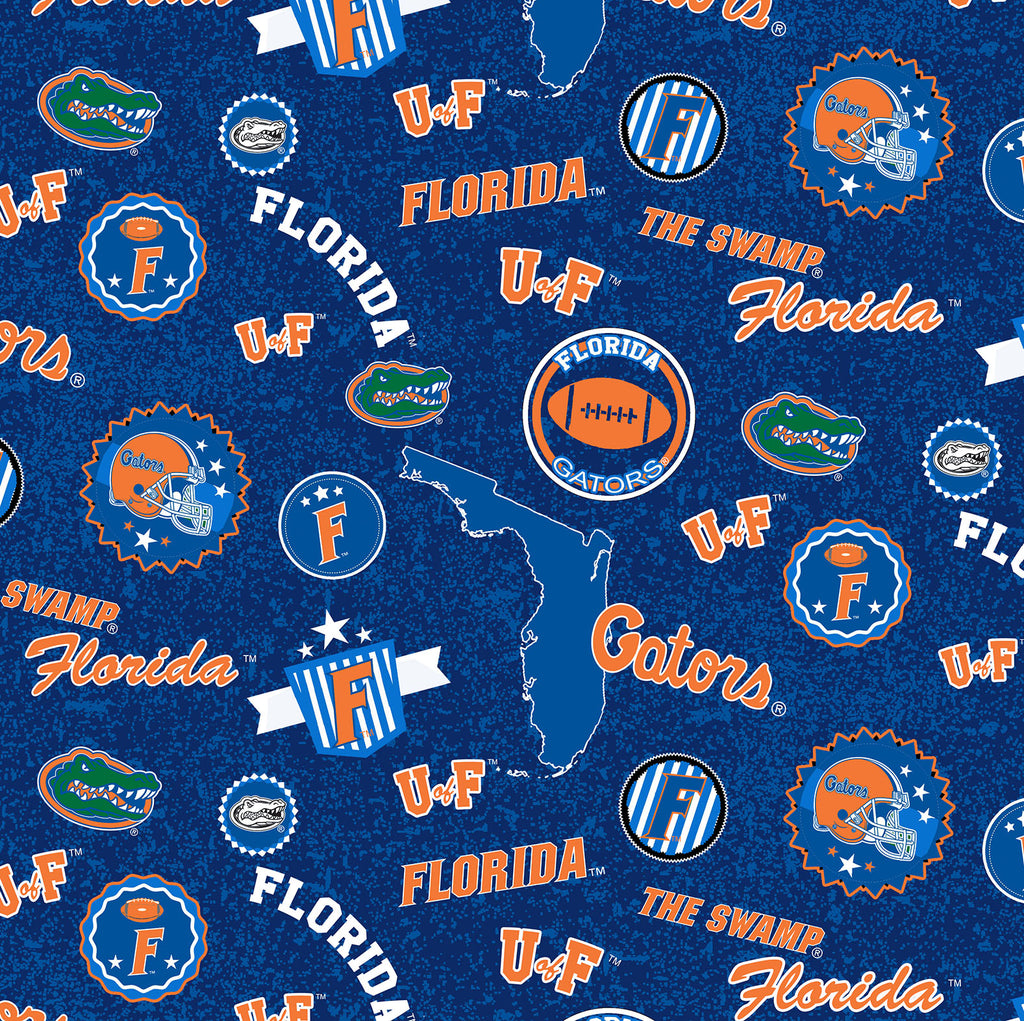 UNIV. OF FLORIDA-1208 Cotton