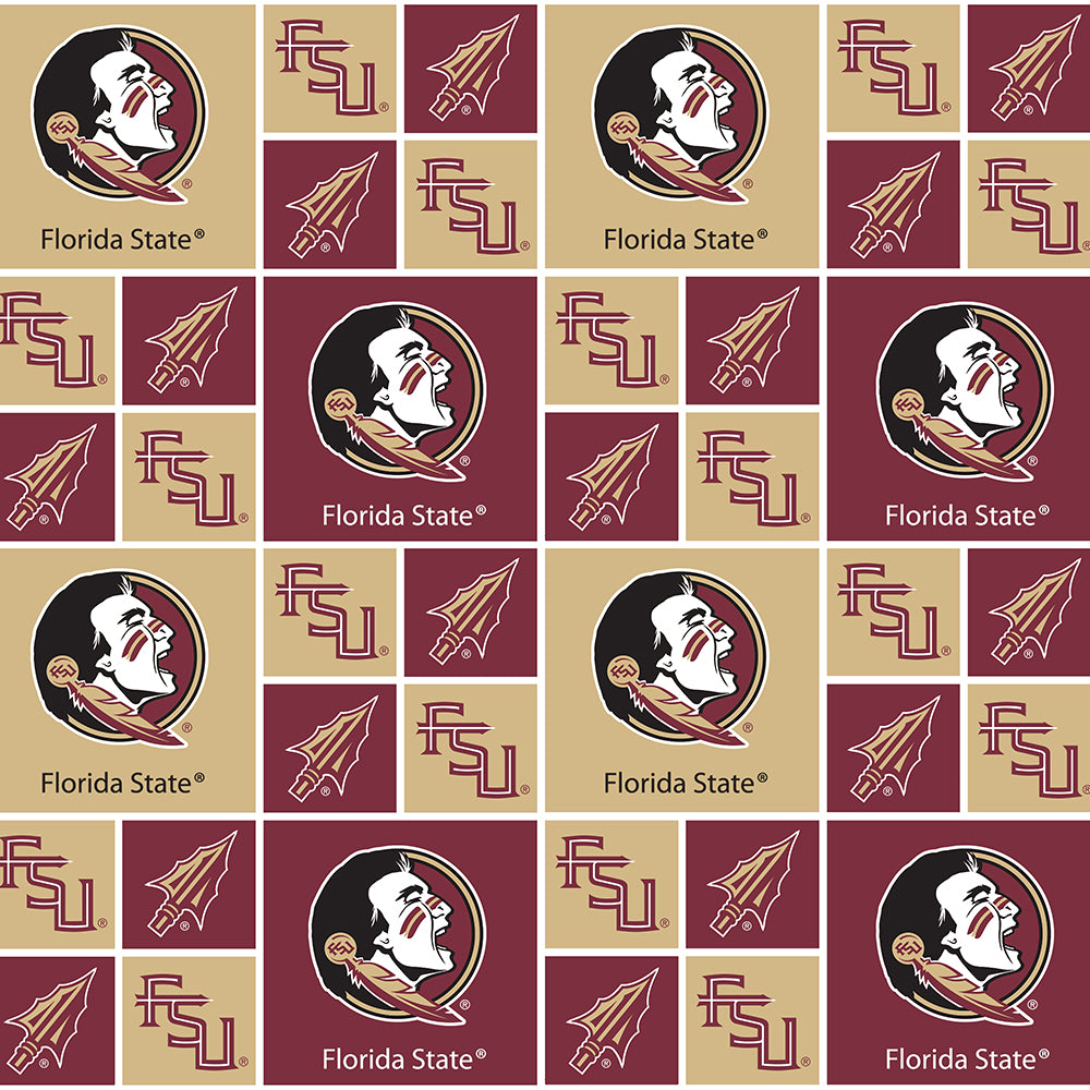 FLORIDA STATE UNIVERSITY-020 Cotton
