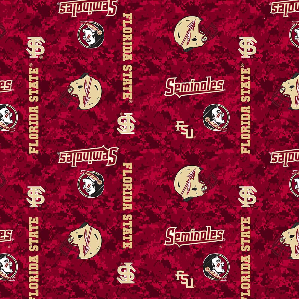 FLORIDA STATE UNIVERSITY-1122 Fleece