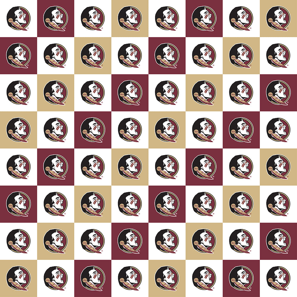 FLORIDA STATE UNIVERSITY-1158 Cotton