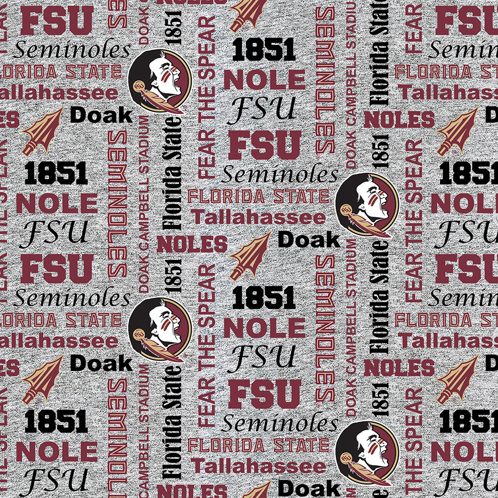 FLORIDA STATE UNIVERSITY-1162 Fleece